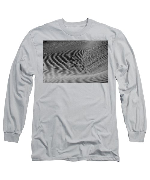 Skn 1132 Wind's Creation Long Sleeve T-Shirt