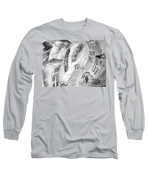 Slick City Long Sleeve T-Shirt