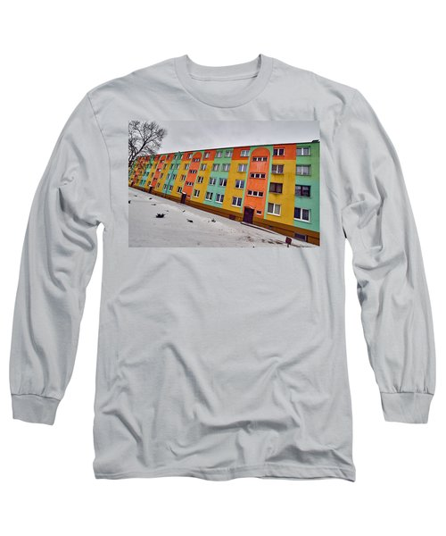 Slope Long Sleeve T-Shirt