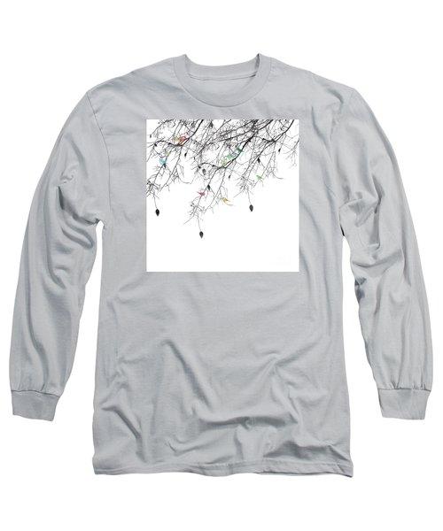 Small Talk Long Sleeve T-Shirt
