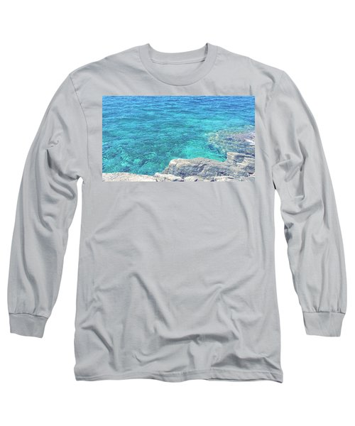Smdl Long Sleeve T-Shirt by Laura Pia Giovanna Morocutti