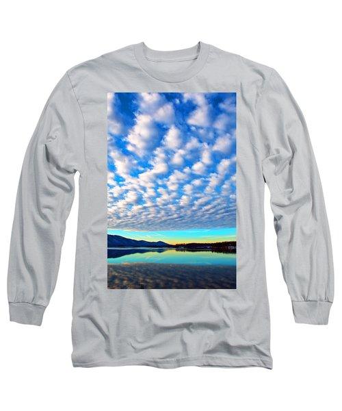 Sml Sunrise Long Sleeve T-Shirt