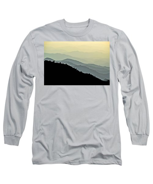 Smokies Long Sleeve T-Shirt