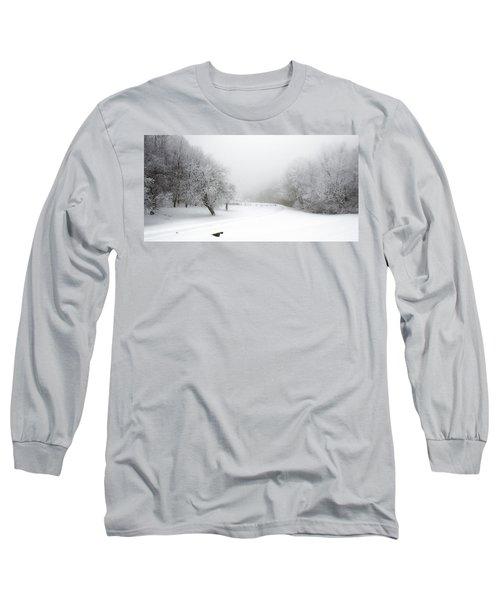 Snow Bound 2014 Long Sleeve T-Shirt