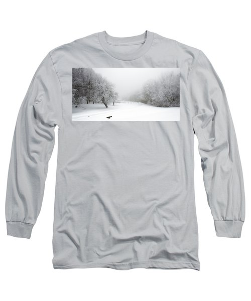 Snow Bound 2014 Long Sleeve T-Shirt