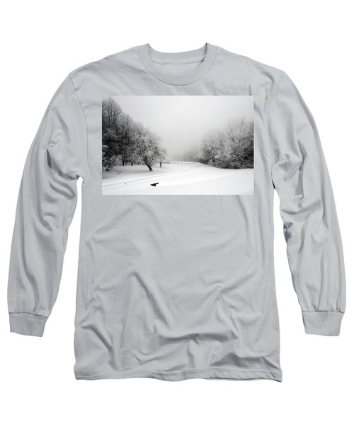 Snow Bound Long Sleeve T-Shirt