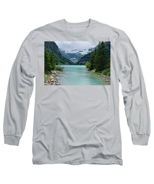 Softly You Whisper. . . Long Sleeve T-Shirt