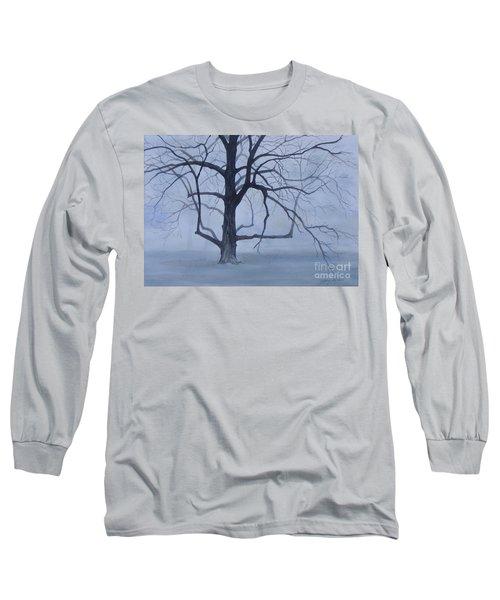 Solitude  Sold Long Sleeve T-Shirt