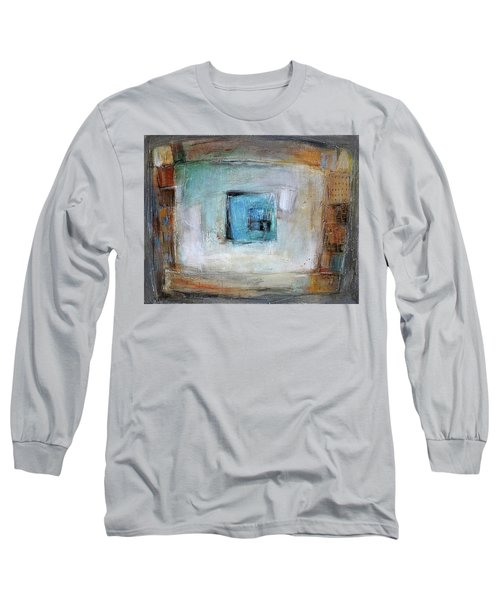 Solo Long Sleeve T-Shirt by Behzad Sohrabi