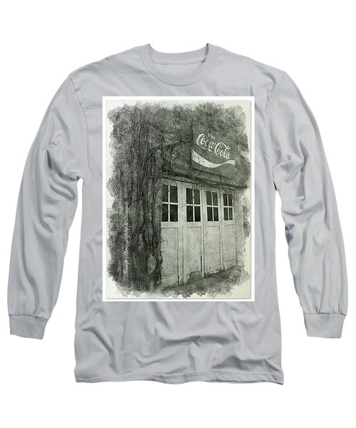 Solo Road Trip Long Sleeve T-Shirt