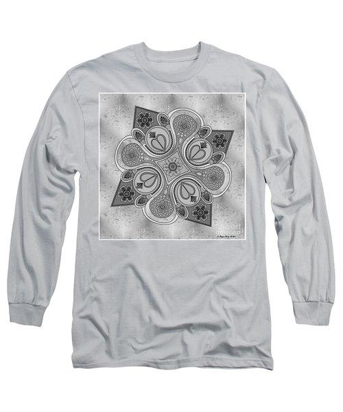 Something2 Long Sleeve T-Shirt