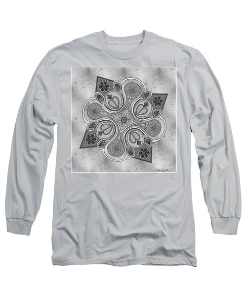Something2 Long Sleeve T-Shirt
