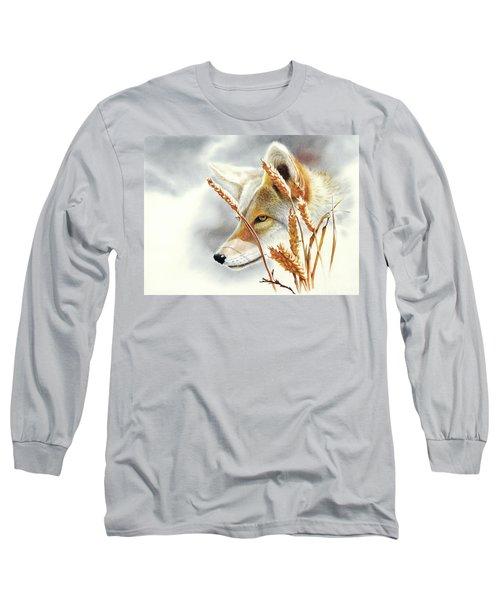 Song Dog Long Sleeve T-Shirt