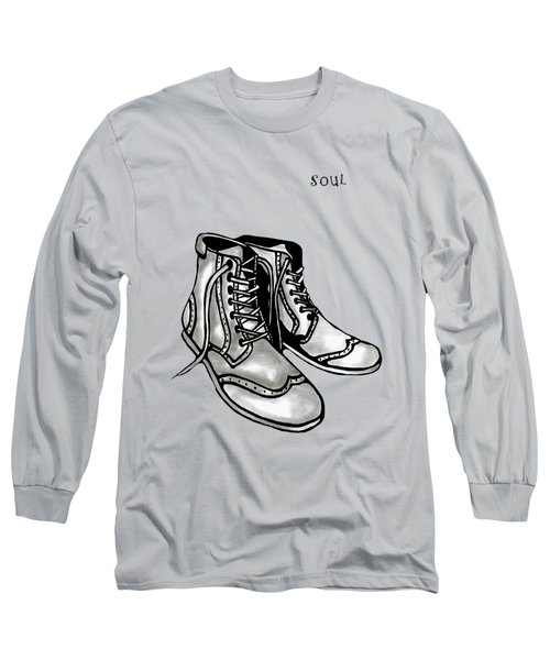 Soul 2 Long Sleeve T-Shirt