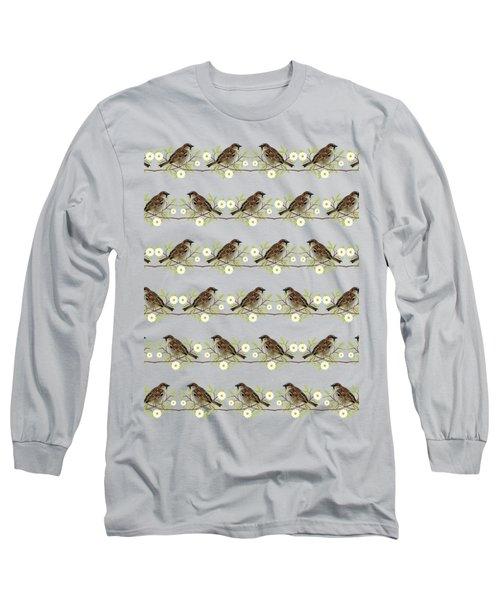 Sparrows Long Sleeve T-Shirt