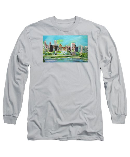 Spellbound Bv Ashford Castle Long Sleeve T-Shirt