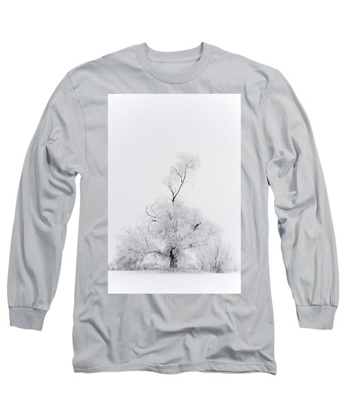 Long Sleeve T-Shirt featuring the photograph Spirit Tree by Dustin LeFevre