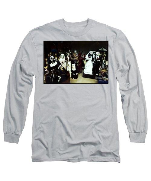 Spirit's Return Long Sleeve T-Shirt