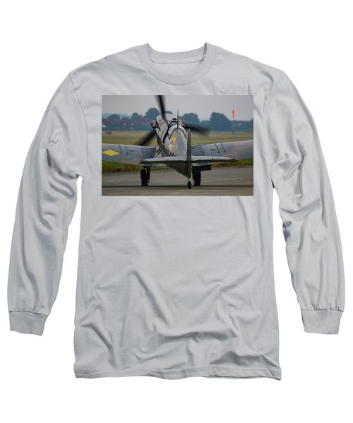 Spitfire Start Up Long Sleeve T-Shirt