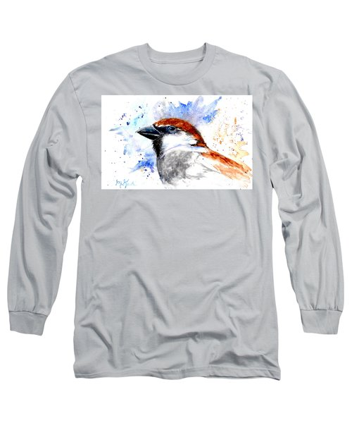 Splendid Sparrow Long Sleeve T-Shirt