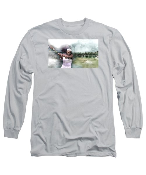 Sports 18 Long Sleeve T-Shirt