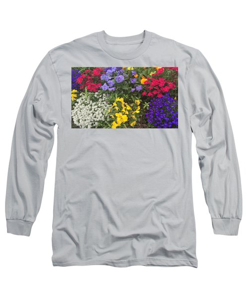 Spring In My Step Long Sleeve T-Shirt