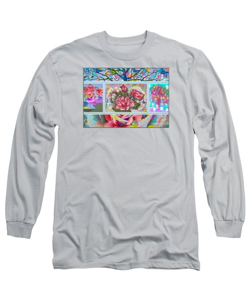 Spring Medley Long Sleeve T-Shirt