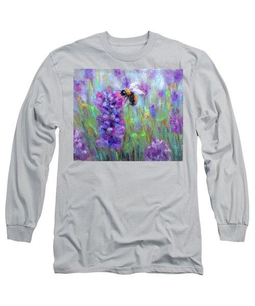 Spring's Treat Long Sleeve T-Shirt