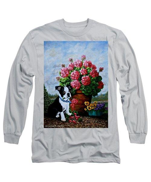 Srb Jonas Long Sleeve T-Shirt