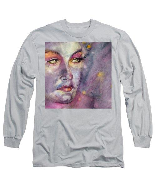 Star Gazer Long Sleeve T-Shirt