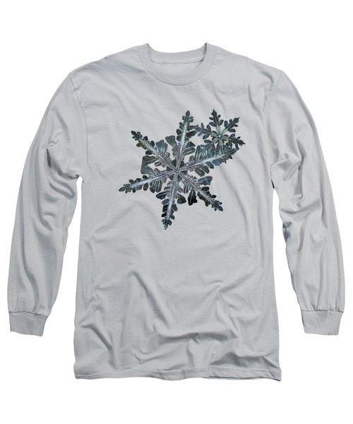 Stars In My Pocket Like Grains Of Sand - Blur Version Long Sleeve T-Shirt by Alexey Kljatov