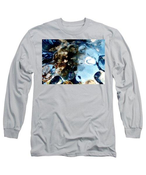 Steelpan 1 Long Sleeve T-Shirt