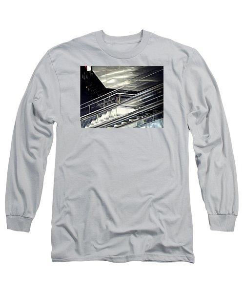 Steps Long Sleeve T-Shirt by Sarah Loft