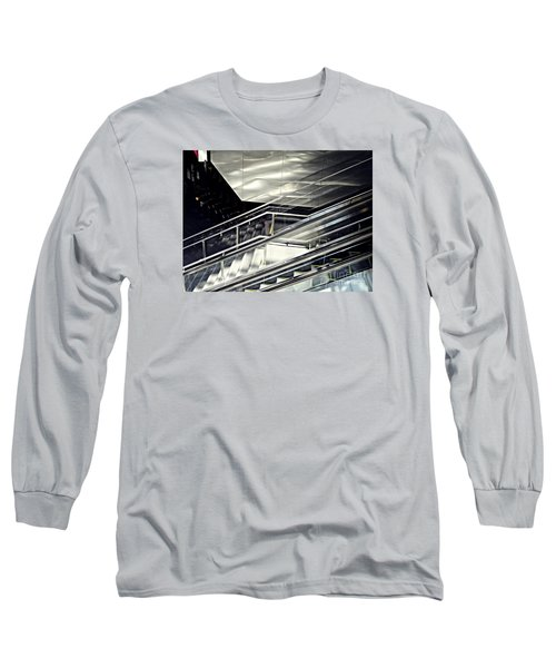 Steps Long Sleeve T-Shirt