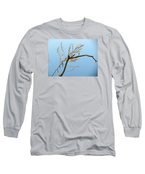 Sticks Long Sleeve T-Shirt