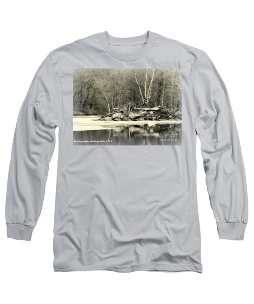 Still December  Long Sleeve T-Shirt
