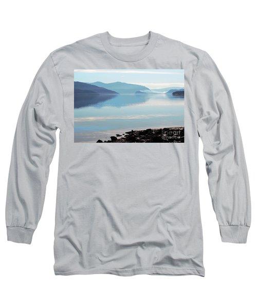 Still Long Sleeve T-Shirt
