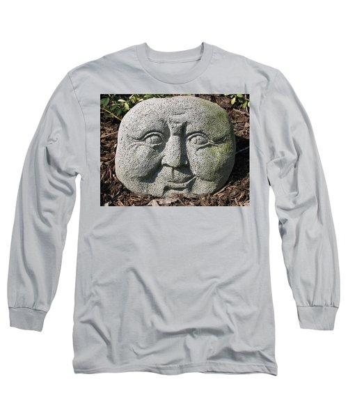 Stoneface Long Sleeve T-Shirt
