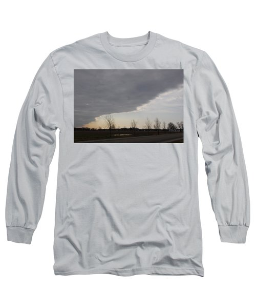 Storm Is Coming Long Sleeve T-Shirt