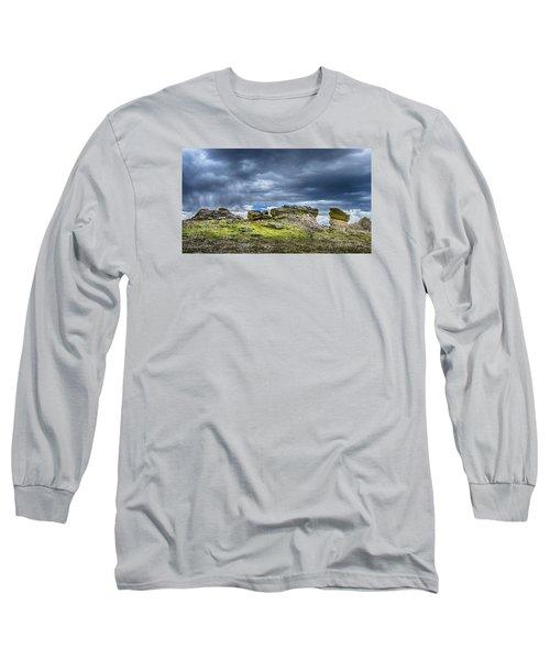 Stormy Peak 3 Long Sleeve T-Shirt