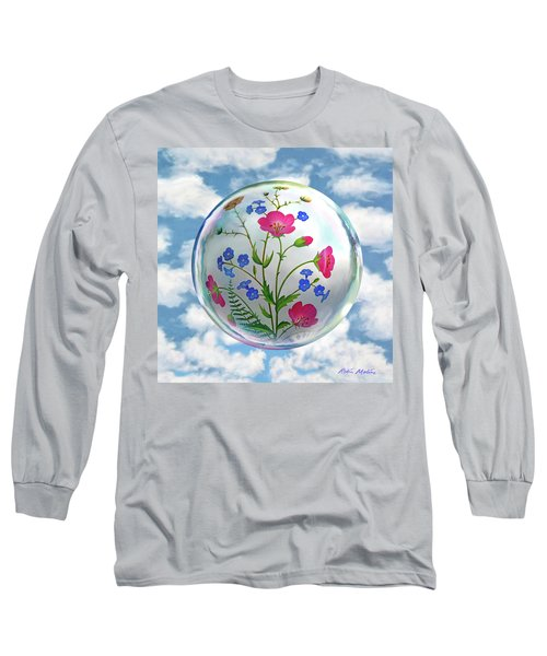Storybook Ending Long Sleeve T-Shirt