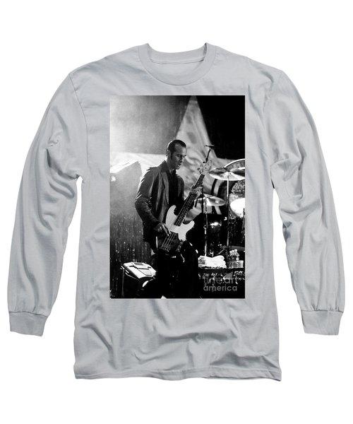 Stp-2000-robert-0935 Long Sleeve T-Shirt