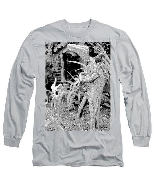 Strange Conversants Long Sleeve T-Shirt