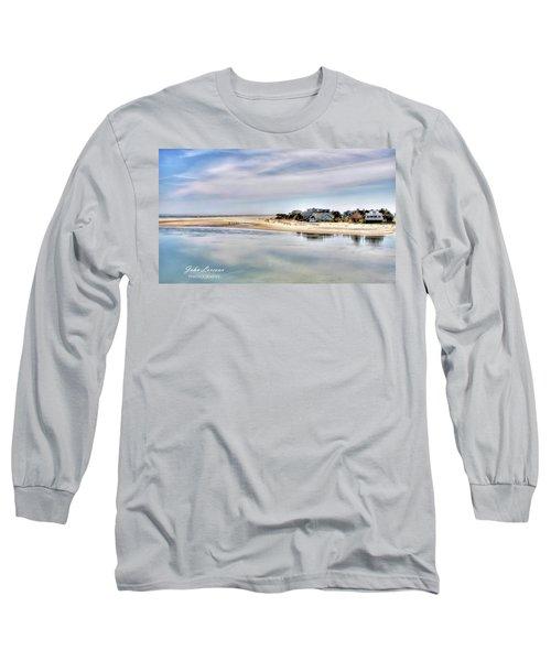 Strathmere Long Sleeve T-Shirt