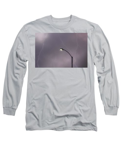 Streetlight Long Sleeve T-Shirt