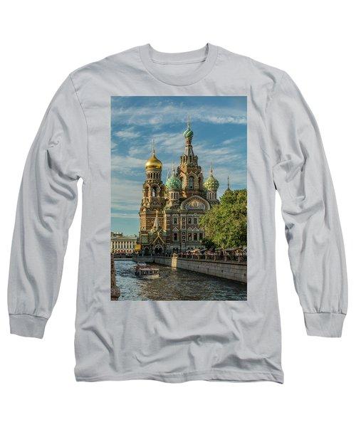 Stunning. Long Sleeve T-Shirt