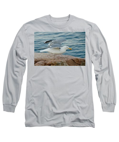 Summer Breeze Long Sleeve T-Shirt