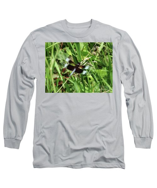 Summer Dragons Long Sleeve T-Shirt