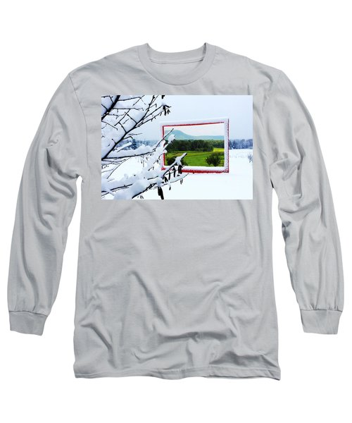 Summer Dreams Long Sleeve T-Shirt