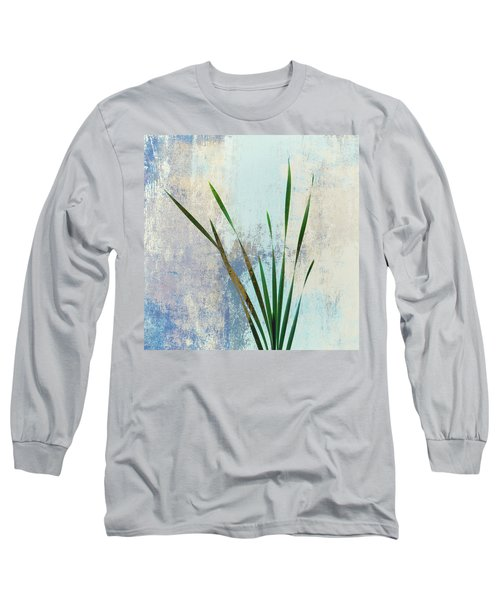 Long Sleeve T-Shirt featuring the photograph Summer Is Short 2 by Ari Salmela